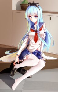 Rating: Safe Score: 20 Tags: arnold-s feet seifuku shirayuki_(zhanjianshaonv) thighhighs zhanjianshaonv User: Mr_GT