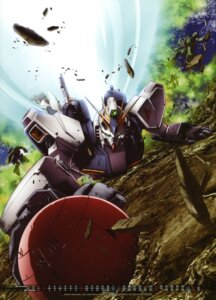 Rating: Safe Score: 11 Tags: calendar char's_counterattack gundam mecha nu_gundam shino_masanori User: Aurelia