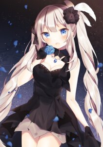 Rating: Safe Score: 77 Tags: cleavage dress fate/grand_order kanadetsuki_shion marie_antoinette_(fate/grand_order) User: Mr_GT
