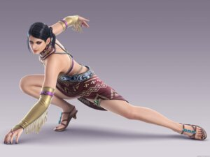 Rating: Safe Score: 17 Tags: cg heels tekken zafina User: majoria