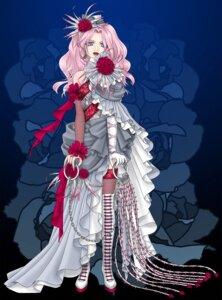 Rating: Safe Score: 9 Tags: asebi_hikaru genderswap lolita_fashion thighhighs User: Radioactive