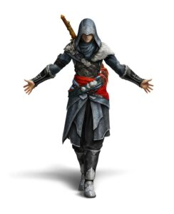 Rating: Safe Score: 29 Tags: armor assassin's_creed cg cosplay final_fantasy final_fantasy_xiii final_fantasy_xiii-2 male noel_kreiss square_enix User: mootykins