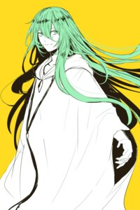 Rating: Safe Score: 6 Tags: enkidu_(fate/strange_fake) fate/grand_order fate/strange_fake male utsumi_(utsumi62) User: charunetra