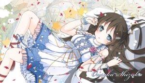 Rating: Safe Score: 20 Tags: bondson dress garter heels love_live! love_live!_nijigasaki_high_school_idol_club love_live!_school_idol_festival love_live!_school_idol_festival_all_stars ousaka_shizuku User: sym455