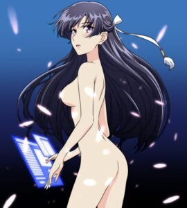 Rating: Questionable Score: 42 Tags: ass kakumeiki_valvrave naked nipples rukino_saki vector_trace User: YesYesYesYES!