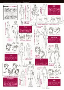 Rating: Safe Score: 3 Tags: code_geass kimura_takahiro monochrome ougi_kaname sketch toudou_kyoushirou User: admin2