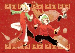 Rating: Safe Score: 12 Tags: 1-2_fanclub_(vocaloid) gumi kagamine_rin nana_mikoto vocaloid User: fairyren