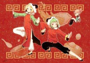 Rating: Safe Score: 16 Tags: 1-2_fanclub_(vocaloid) gumi kagamine_rin nana_mikoto vocaloid User: fairyren