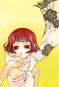 Rating: Safe Score: 4 Tags: endou_minari hatenkou_yuugi User: Radioactive