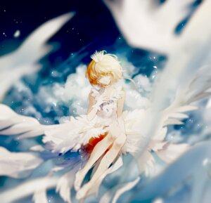 Rating: Safe Score: 18 Tags: card_captor_sakura dress kinomoto_sakura tagme wings User: Spidey