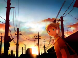 Rating: Safe Score: 5 Tags: kagamine_len male vocaloid wakana_(artist) User: charunetra