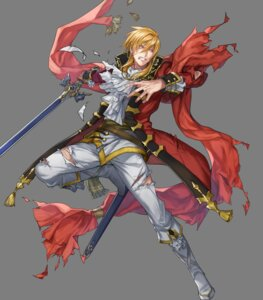 Rating: Safe Score: 5 Tags: eltoshan_(fire_emblem) fire_emblem fire_emblem_heroes fire_emblem_if male nintendo pantyhose sword tagme torn_clothes transparent_png uniform User: charunetra