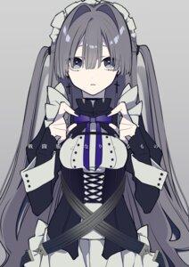 Rating: Safe Score: 15 Tags: maid mochizuki_kei User: Dreista