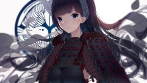 Rating: Safe Score: 41 Tags: armor atha oshiro_project wallpaper User: charunetra