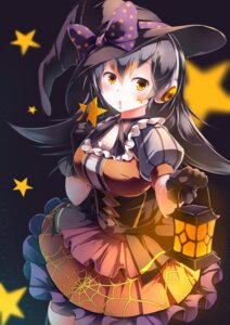 Rating: Safe Score: 24 Tags: gentoo_penguin halloween headphones kanzakietc kemono_friends User: Mr_GT