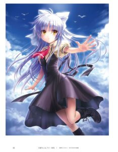 Rating: Safe Score: 10 Tags: angel_beats! goto-p key tenshi User: w030411888