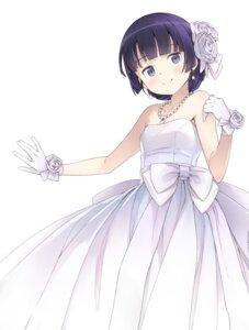 Rating: Safe Score: 20 Tags: dress gokou_ruri ore_no_imouto_ga_konnani_kawaii_wake_ga_nai tagme wedding_dress User: kiyoe
