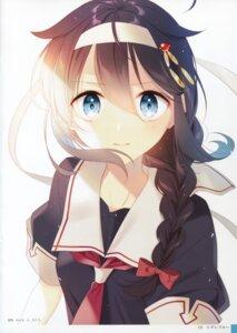 Rating: Questionable Score: 29 Tags: kantai_collection moni naoto seifuku shigure_(kancolle) User: kiyoe