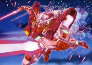 Rating: Safe Score: 12 Tags: gundam gundam_00 gundam_exia mecha User: Radioactive