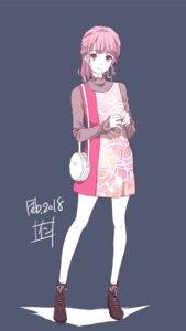 Rating: Safe Score: 26 Tags: dress nii_manabu User: saemonnokami