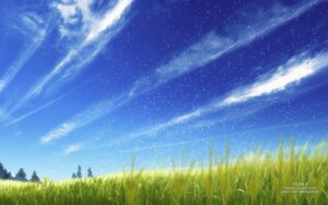 Rating: Safe Score: 38 Tags: landscape sayonara_no_asa_ni_yakusoku_no_hana_wo_kazarou tagme wallpaper User: mood