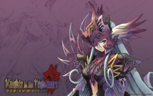 Rating: Safe Score: 9 Tags: kiyuduki_satoko knights_in_the_nightmare marietta meria wallpaper User: feralphoenix