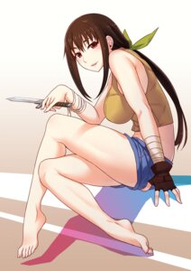Rating: Safe Score: 47 Tags: bakemonogatari hachikuji_mayoi wadatsumi_garland User: Madao