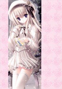 Rating: Safe Score: 55 Tags: harukaze_setsuna pantsu seifuku tinkerbell tinkle User: midzki