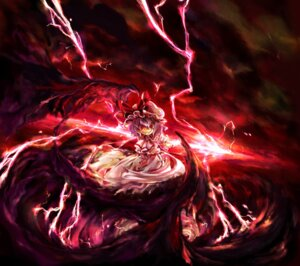 Rating: Safe Score: 20 Tags: hellmary remilia_scarlet touhou wings User: Mr_GT