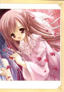 Rating: Safe Score: 5 Tags: cafe_little_wish fixme merun mina stitchme tinkle User: syaoran-kun