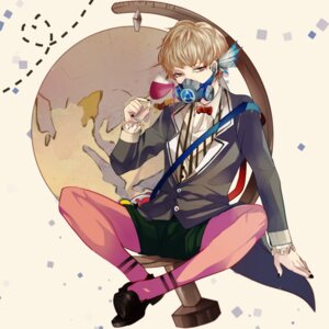 Rating: Safe Score: 5 Tags: fukase male tagme vocaloid User: charunetra