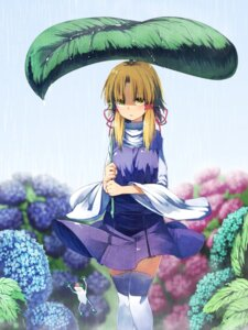 Rating: Safe Score: 25 Tags: moriya_suwako notsugimi thighhighs touhou User: Radioactive