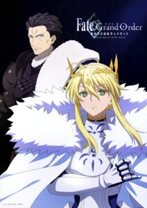 Rating: Safe Score: 11 Tags: armor fate/grand_order tagme User: drop