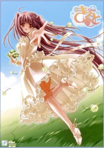 Rating: Safe Score: 22 Tags: airi_(quilt) carnelian dress quilt User: Radioactive