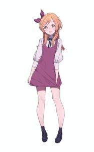Rating: Safe Score: 14 Tags: dress kuroboshi_kouhaku pop_in_q User: saemonnokami