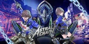 Rating: Questionable Score: 9 Tags: akira_howard armor ass astral_chain heels katsura_masakazu mecha nintendo police_uniform thighhighs weapon User: fly24