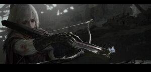 Rating: Safe Score: 11 Tags: armor blood weapon yinwoeren User: Noodoll