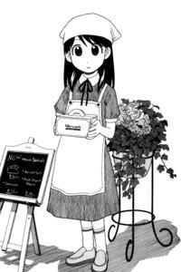 Rating: Safe Score: 7 Tags: ayase_ena azuma_kiyohiko dress yotsubato! User: Radioactive