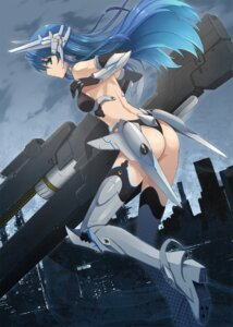 Rating: Questionable Score: 41 Tags: gun mecha_musume prime User: Nekotsúh
