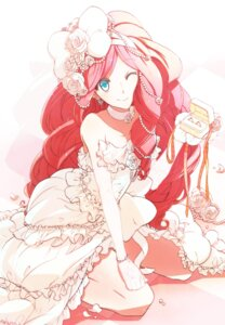 Rating: Safe Score: 28 Tags: dress tonkatsu_(artist) trap tsukimiya_ringo uta_no_prince_sama User: charunetra