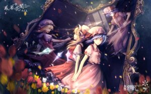 Rating: Safe Score: 50 Tags: flandre_scarlet kieta remilia_scarlet touhou User: Mr_GT