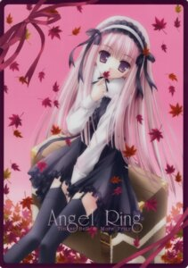 Rating: Safe Score: 49 Tags: gothic_lolita lolita_fashion stockings thighhighs tinkerbell tinkle User: waha