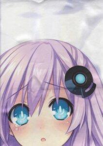 Rating: Questionable Score: 14 Tags: choujigen_game_neptune choujigen_game_neptune_mk2 fixme partial_scan purple_sister tsunako User: haddysrosserrier