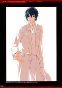 Rating: Safe Score: 5 Tags: dies_irae g_yuusuke light male User: Hatsukoi