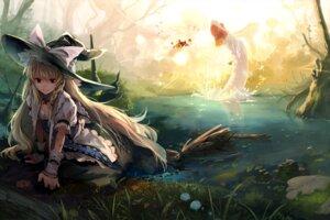 Rating: Safe Score: 73 Tags: eho_(icbm) hakurei_reimu kirisame_marisa kochiya_sanae touhou User: fairyren