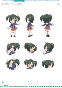 Rating: Questionable Score: 3 Tags: frame_arms_girl kotobuki_bukiko User: Halcon_Negro