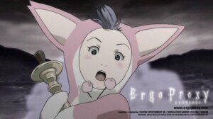 Rating: Safe Score: 3 Tags: ergo_proxy pino User: majoria