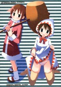 Rating: Questionable Score: 3 Tags: mizuki_hotaru twinkle_heart User: midzki