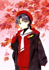 Rating: Safe Score: 3 Tags: card_captor_sakura clamp hiiragizawa_eriol male User: Share