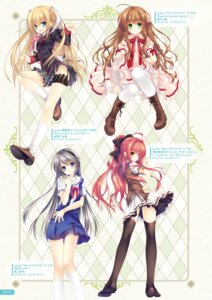 Rating: Questionable Score: 31 Tags: clannad corticarte_apa_lagranges digital_version garter kanbe_kotori little_busters! pantsu rewrite sakagami_tomoyo seifuku shinkyoku_soukai_polyphonica skirt_lift tatekawa_mako thighhighs tokido_saya tomoyo_after_~it's_a_wonderful_life~ User: Twinsenzw